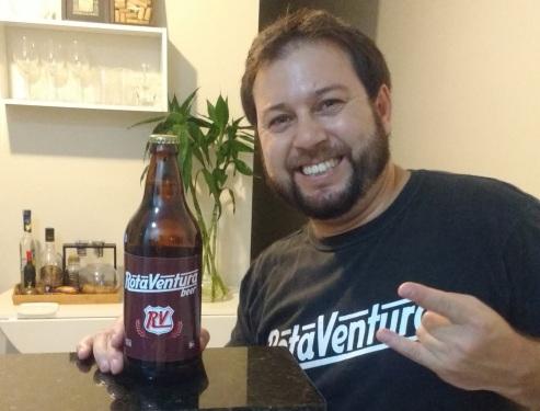 Rota Ventura Beer