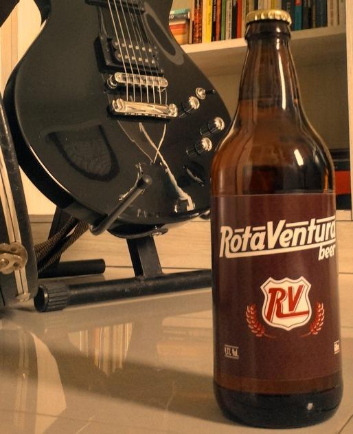 rota ventura beer cerveja artesanal